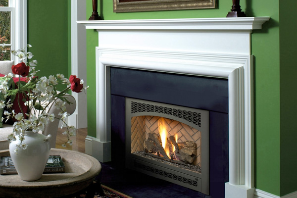Fireplace, Stove & Inserts Family Image