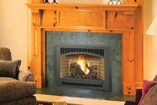 Fireplace/Stove Brochures Family Image