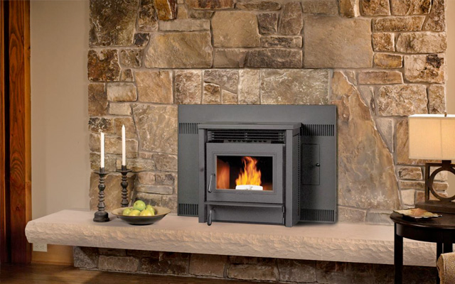 Pellet Stoves/ Inserts Family Image