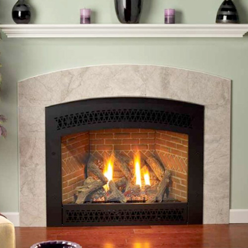 American Hearth Gas Log Sets Family Image