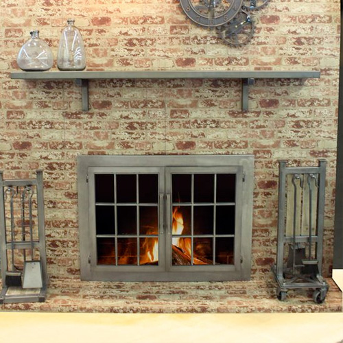 Stoll Fireplace Doors & Accessories Family Image