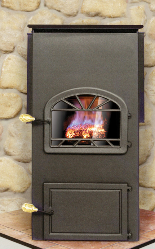 Leisure Line Coal Stoves Northstar Spas
