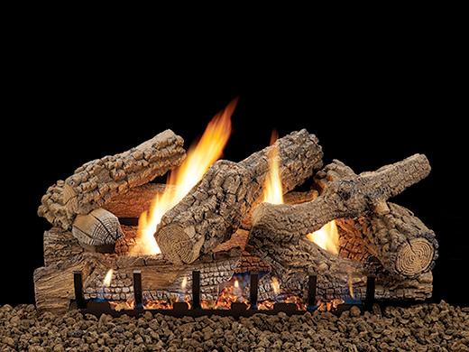 American Hearth Gas Log Sets Visual List Item Image