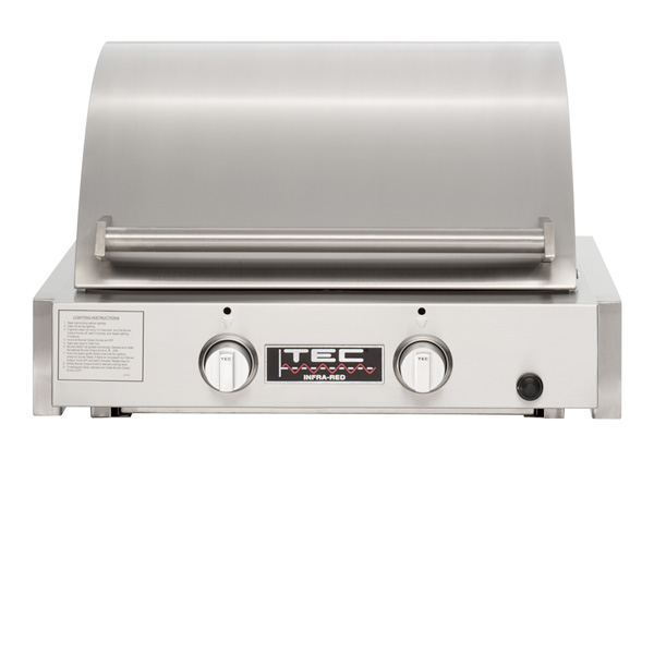 TEC Grills Visual List Item Image