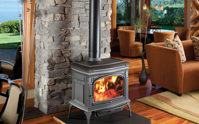 Wood Stoves/ Inserts Family Image