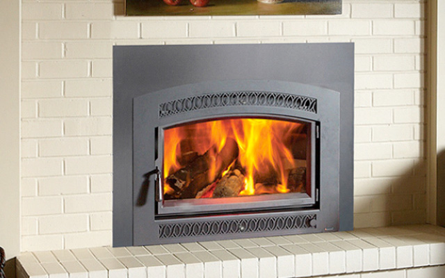 Fireplace X Wood Inserts Northstar Spas