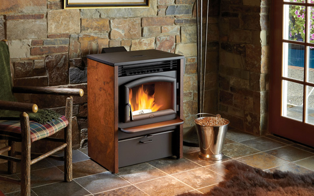 Cool Pellet Stoves Northstar Spas Home Interior And Landscaping Eliaenasavecom