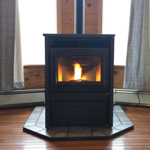Pellet Stoves / Inserts Gallery Family Image