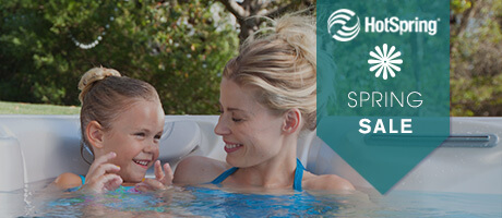 Here is another Hot Spring Promotion