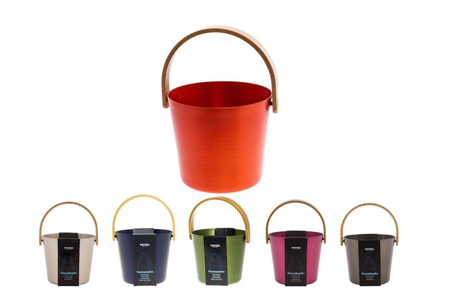 Buckets Visual List Item Image
