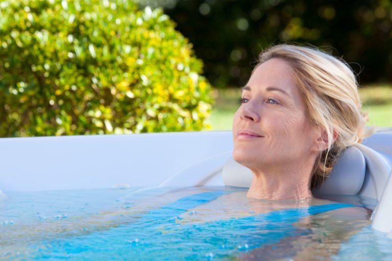 Do Hot Tubs Help Headache Pain?