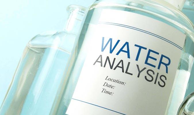 Free Water Analysis Family Image