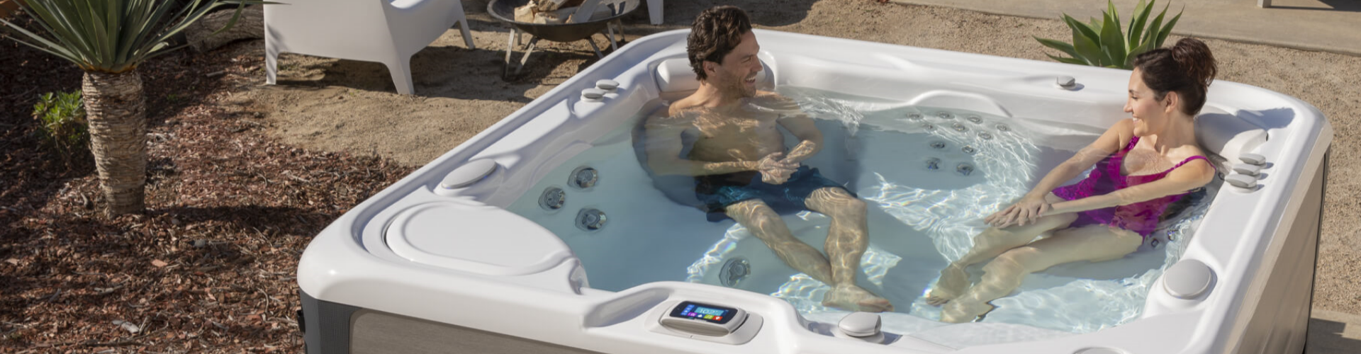 How to Make Your Spa More Energy Efficient