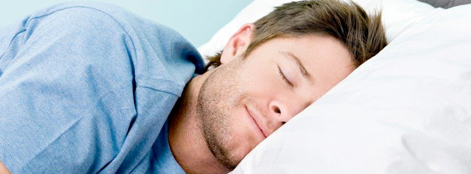Soak Yourself to Sleep: A Natural Sleep Aid