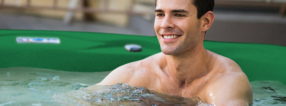 7 Ways a Hot Tub is Better than a Couch