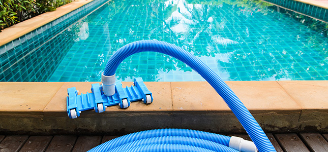 Winter Readiness Check - O\'Neill\'s Pools