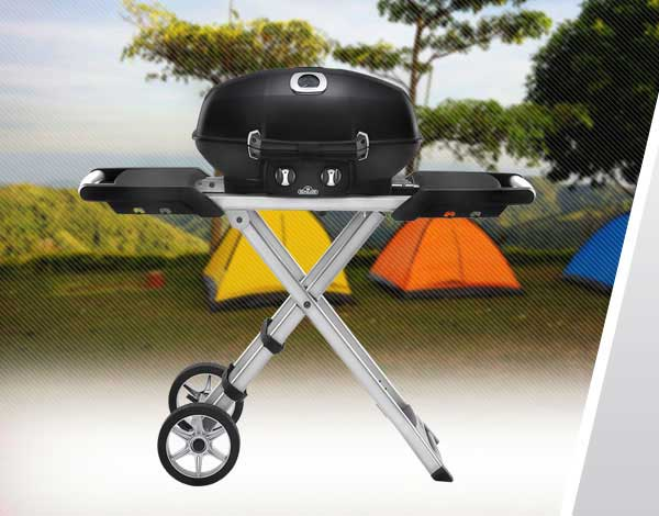 Portable Grills Visual List Item Image