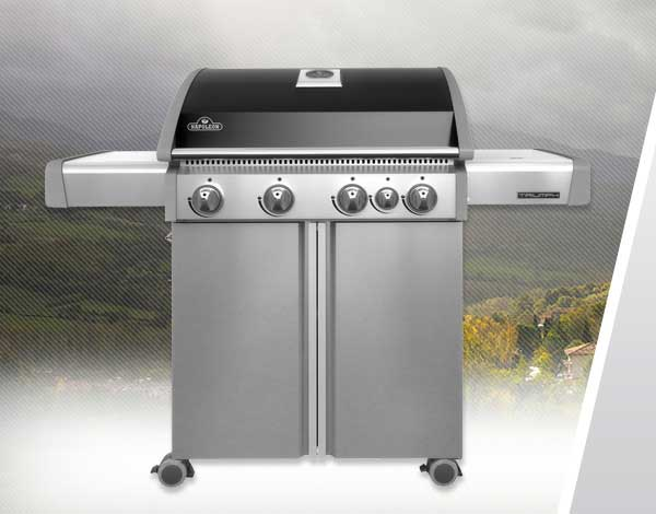 Triumph Series Gas Grills Visual List Item Image