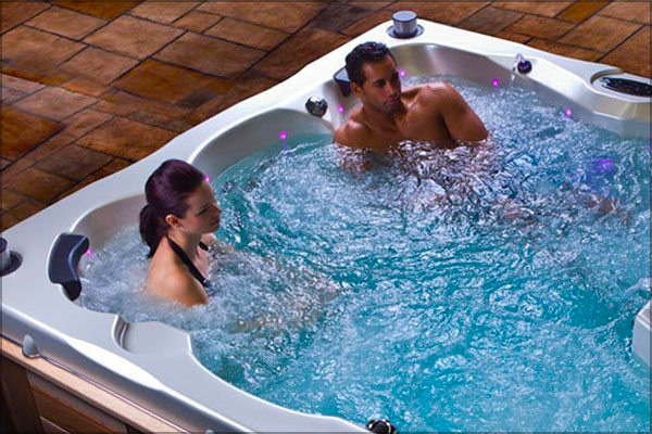 Coast Spas Family Image