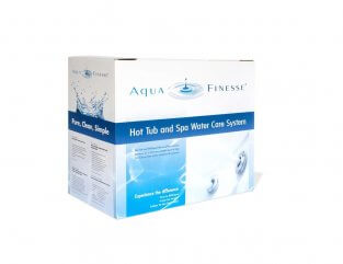 Aqua Finesse Visual List Item Image