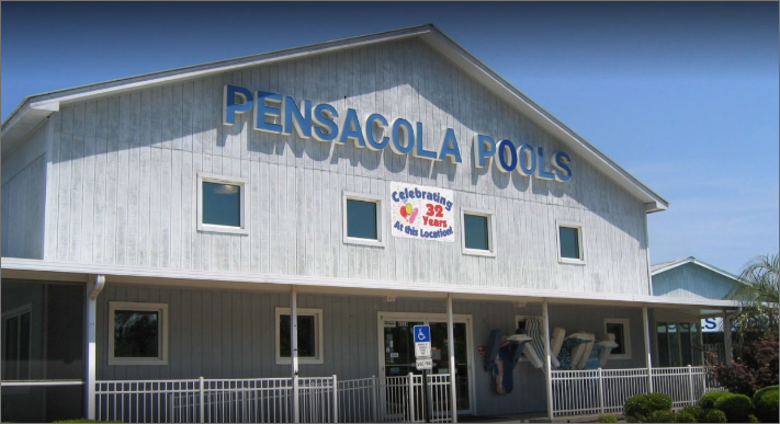Pensacola Pools Pool And Spa Dealer Serving Nw Fl And So