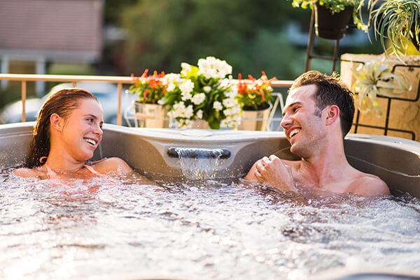 Freeflow Spas at Pleasure Pools and Spas