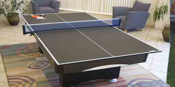 Conversion Top Ping Pong Table Family Image