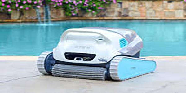 Pool Supplies Family Image