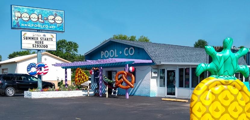 Pool-Co