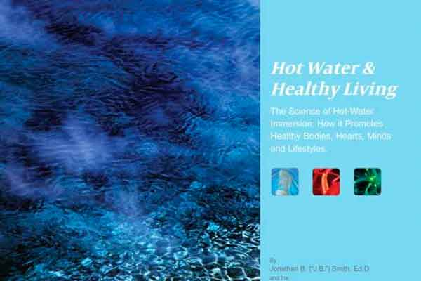 Hot Water Healthy Living Family Image