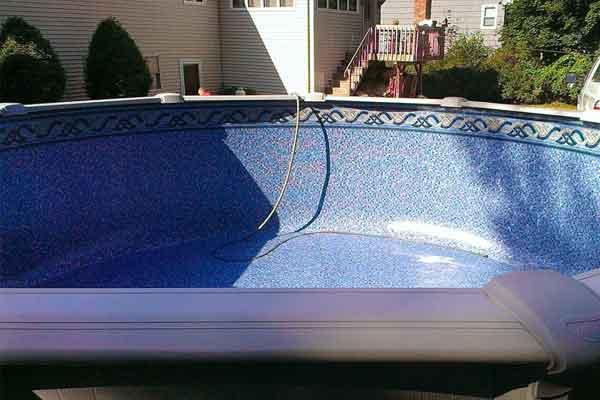 Protective Pool Bottom Family Image