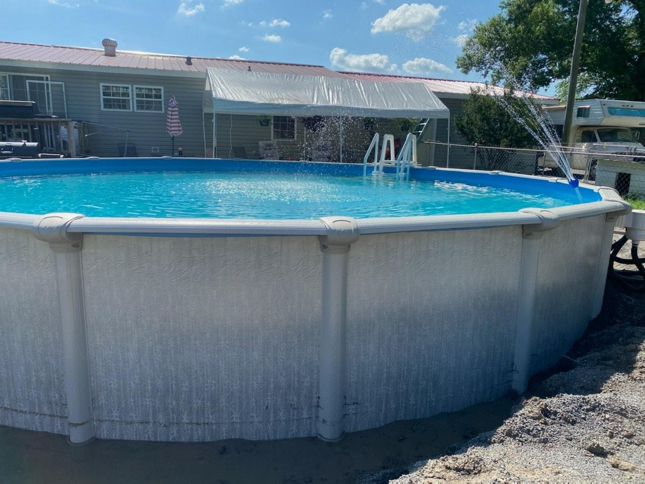 Pool Specials