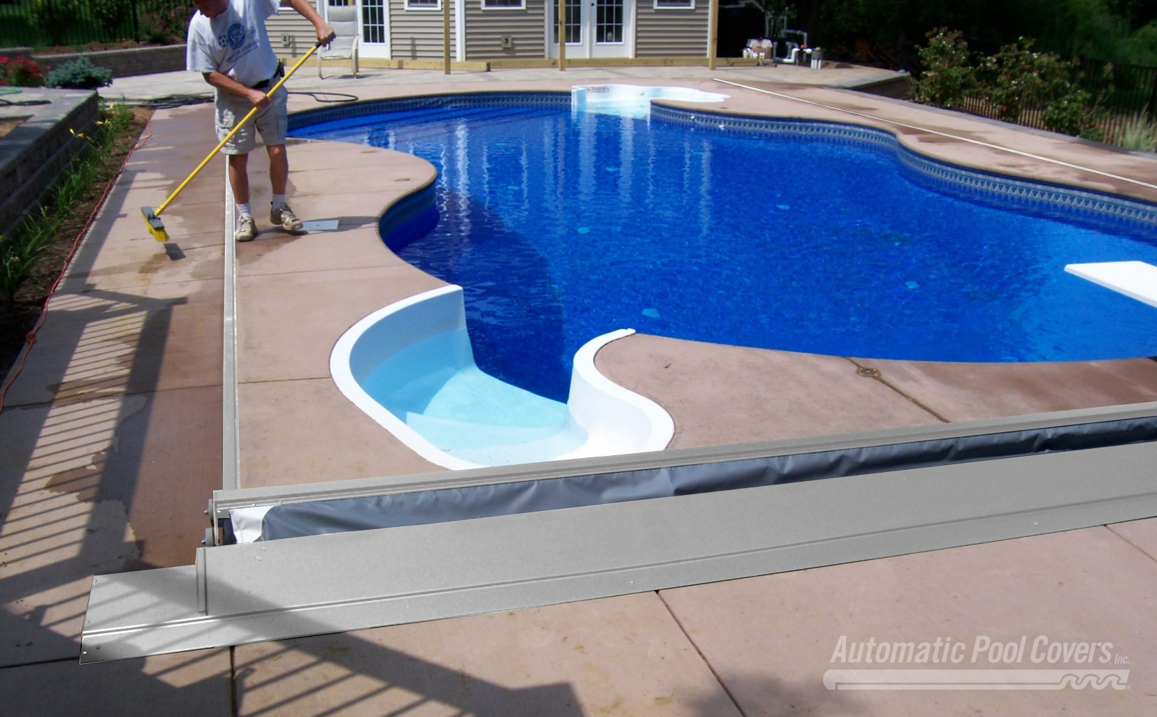 Autoguard Top Track The Pool Source