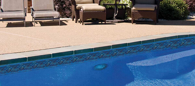 Latham | Oasis Inground Pool Liners Family Image