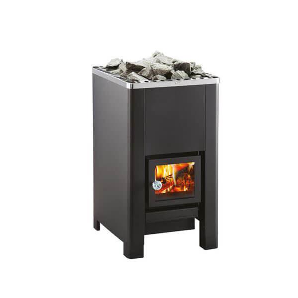 Finnleo Karhu CK Woodburning Heater