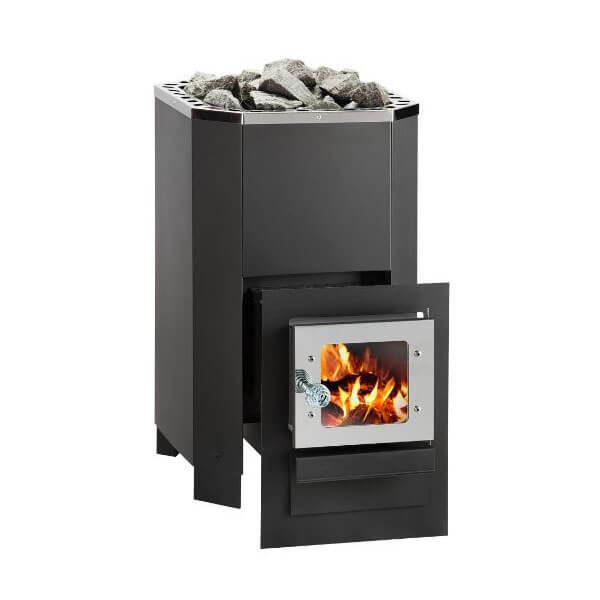 Finnleo Karhu SL Woodburning Heater