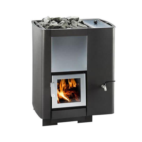 Finnleo Karhu VPK Woodburning Heater