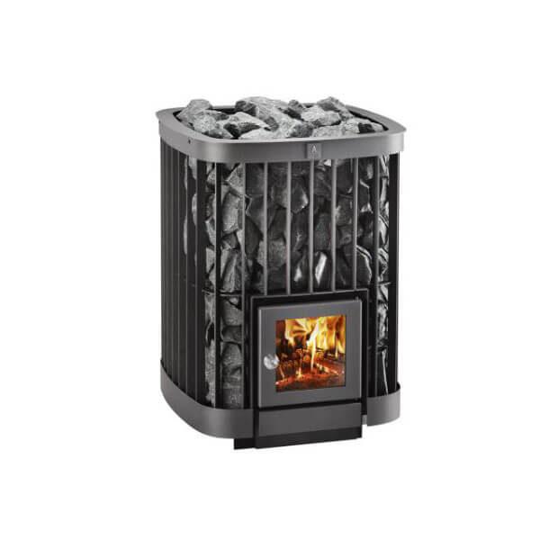 Finnleo Saga Woodburning Heater