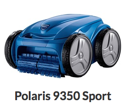 Polaris 9350 Sport