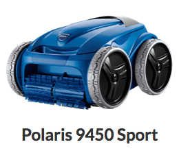 Polaris 9450 Sport