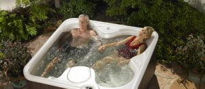 Learn how to make the most out of your hot tub in the summer.