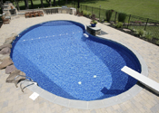 Learn why pool water balance is so important.