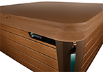 Creme Replacement Cover for HotSpring Spa