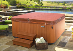 Rust Replacement Cover for HotSpring Spa