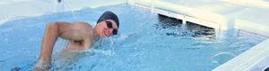 Benefits of a Swim Spa