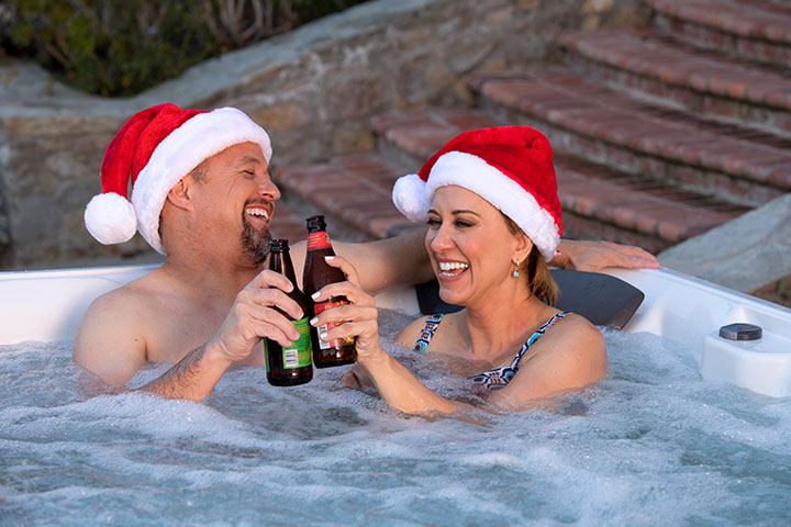 Clearance Hot Tubs at Regina Pools and Spas in Maryland