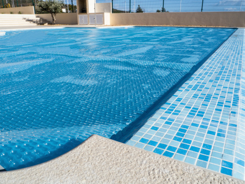 Learn when to replace your pool safety cover.