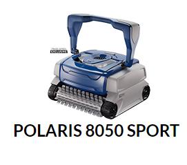 Polaris 8050 Sport Pool Cleaner at Regina Pools & Spas Maryland