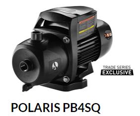 Polaris PB4SQ Silent Booster Pump