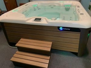 4 Ways a Hot Tub Can Change Your Life
